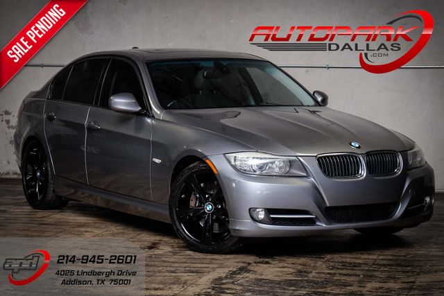 2009 BMW 335i in Addison, TX 75001