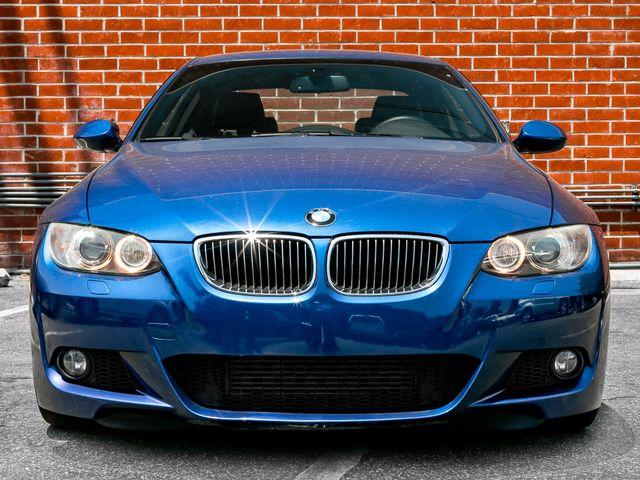2009 BMW 335i M Sport Package Burbank, CA 2