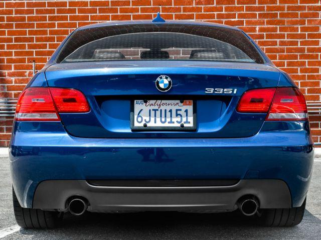 2009 BMW 335i M Sport Package Burbank, CA 3