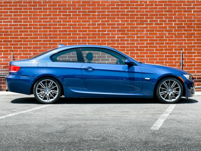 2009 BMW 335i M Sport Package Burbank, CA 4