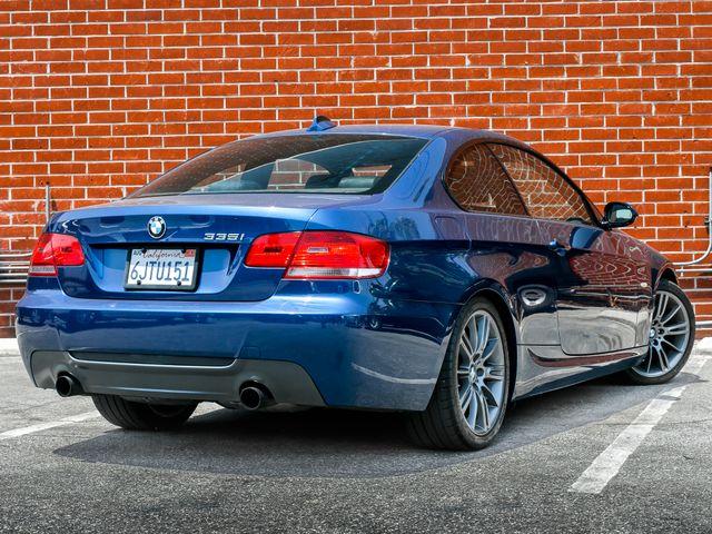 2009 BMW 335i M Sport Package Burbank, CA 6