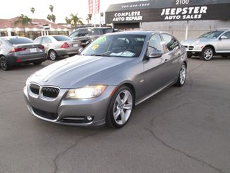 2009 BMW 335i Sedan in Costa Mesa California, 92627
