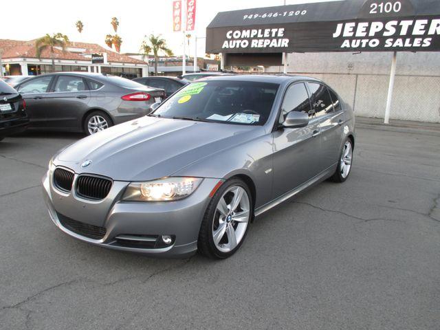 2009 BMW 335i Sport Sedan in Costa Mesa California, 92627