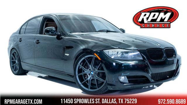 2009 BMW 335i Full Bolt On with Many Upgrades in Dallas, TX 75229