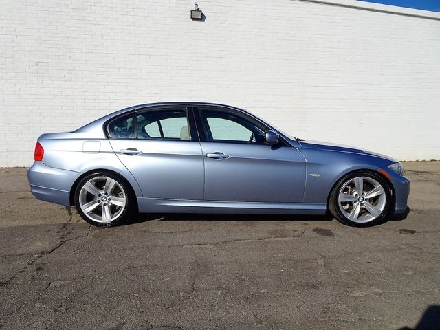 2009 BMW 335i 335i Madison, NC 1
