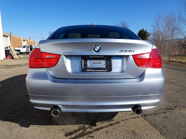2009 BMW 335i 335i Madison, NC 3