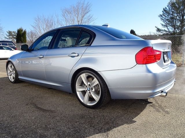 2009 BMW 335i 335i Madison, NC 4