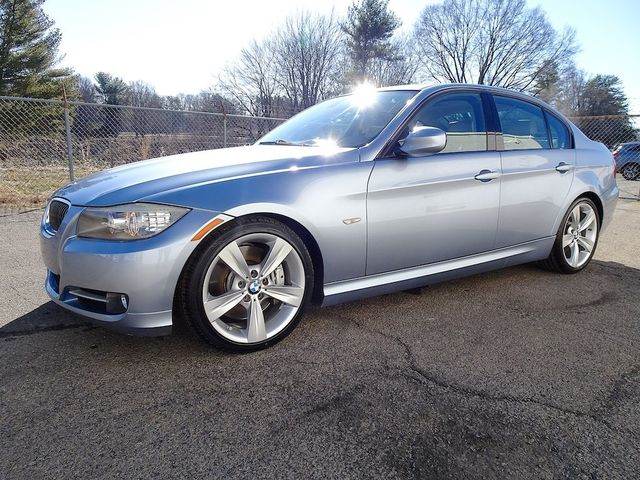 2009 BMW 335i 335i Madison, NC 6