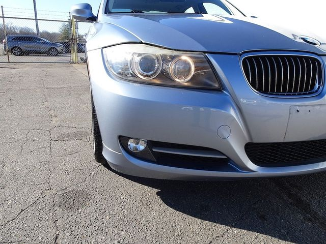 2009 BMW 335i 335i Madison, NC 8