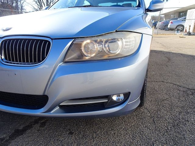 2009 BMW 335i 335i Madison, NC 9