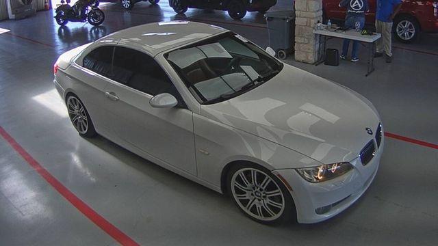 2009 BMW 335i 335i Madison, NC 4