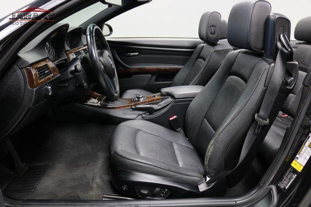 2009 BMW 335i Merrillville, Indiana 10