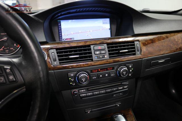 2009 BMW 335i Merrillville, Indiana 19