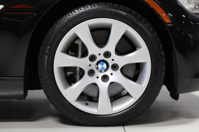 2009 BMW 335i Merrillville, Indiana 45