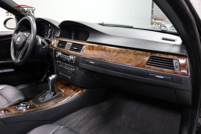2009 BMW 335i Merrillville, Indiana 16
