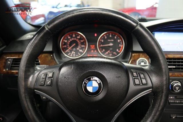 2009 BMW 335i Merrillville, Indiana 17