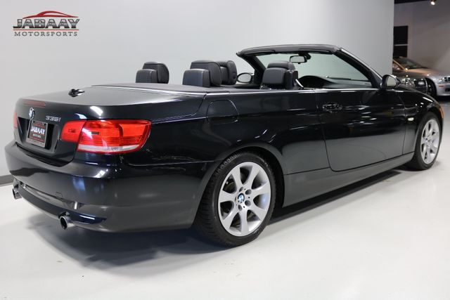 2009 BMW 335i Merrillville, Indiana 4