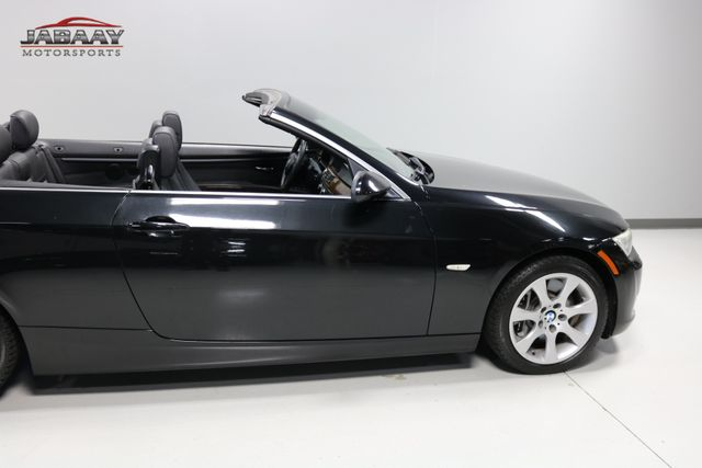 2009 BMW 335i Merrillville, Indiana 37