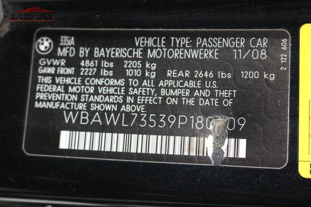 2009 BMW 335i Merrillville, Indiana 46