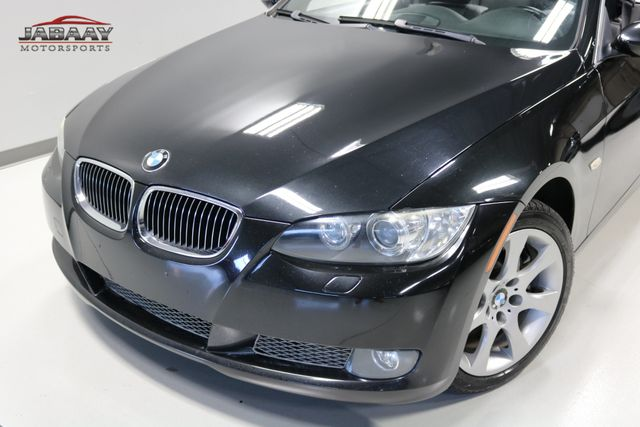 2009 BMW 335i Merrillville, Indiana 28