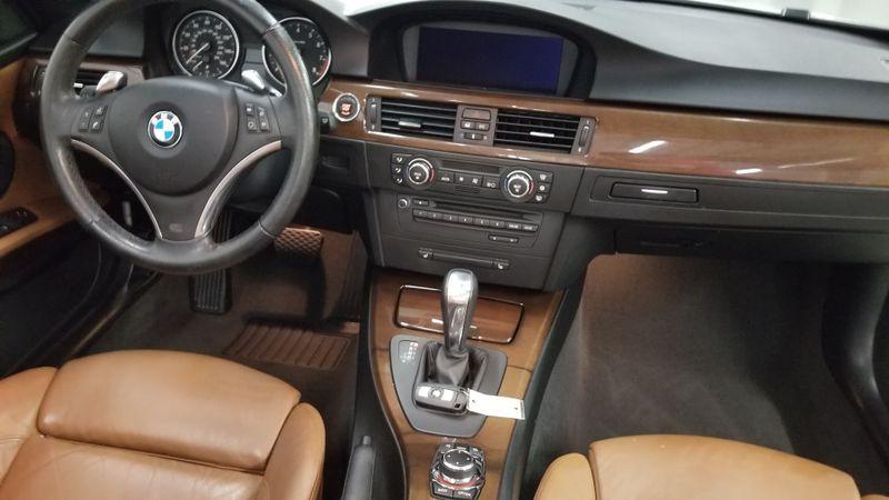 2009 BMW 335i I HARDTOP CONVERTIBLE CLEAN CARFAX | Palmetto, FL | EA Motorsports in Palmetto, FL