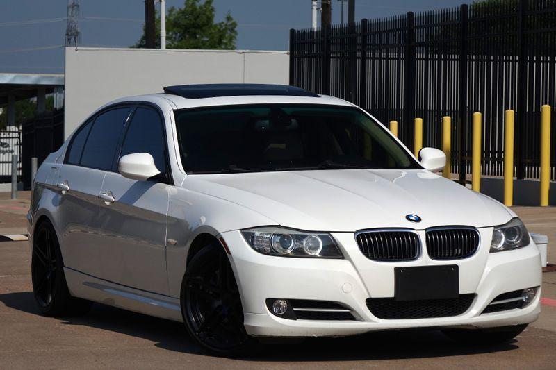 2009 BMW 335i Sport* Sunroof* Leather* EZ Finance** | Plano, TX | Carrick's Autos in Plano TX