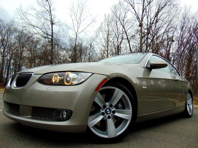 2009 BMW 335i I