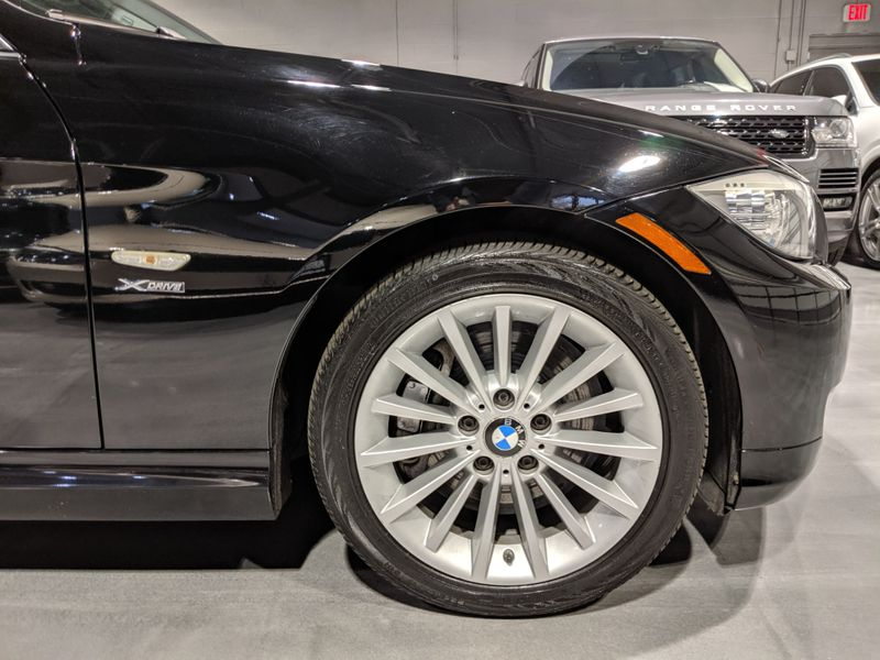 2009 BMW 335i xDrive XI  Lake Forest IL  Executive Motor Carz  in Lake Forest, IL