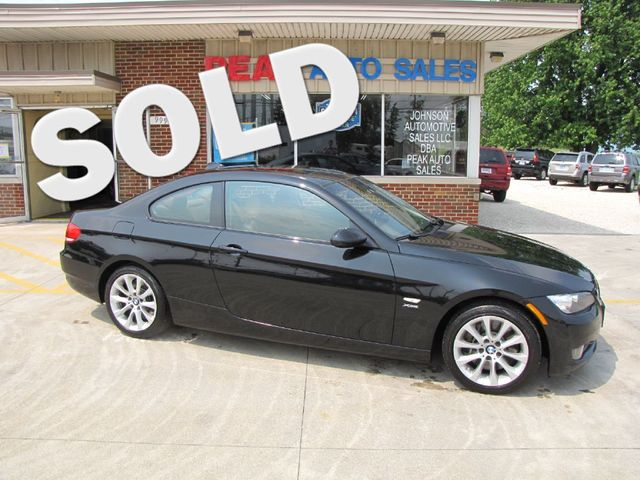 2009 BMW 335i xDrive XI in Medina, OHIO 44256