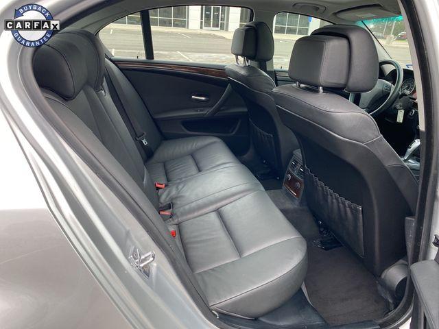 2009 BMW 528i 528i Madison, NC 9
