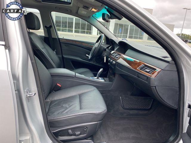 2009 BMW 528i 528i Madison, NC 11
