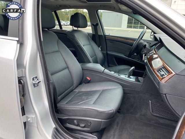 2009 BMW 528i 528i Madison, NC 12