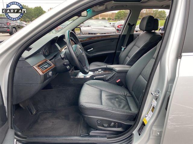 2009 BMW 528i 528i Madison, NC 22