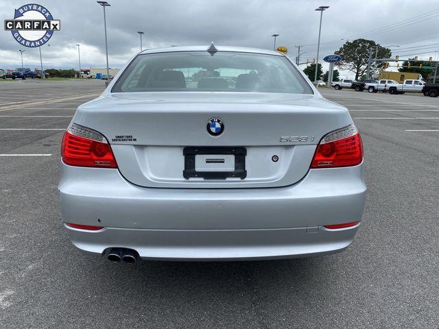 2009 BMW 528i 528i Madison, NC 2