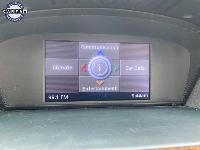 2009 BMW 528i 528i Madison, NC 33