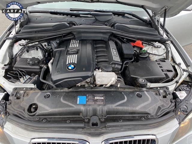 2009 BMW 528i 528i Madison, NC 35