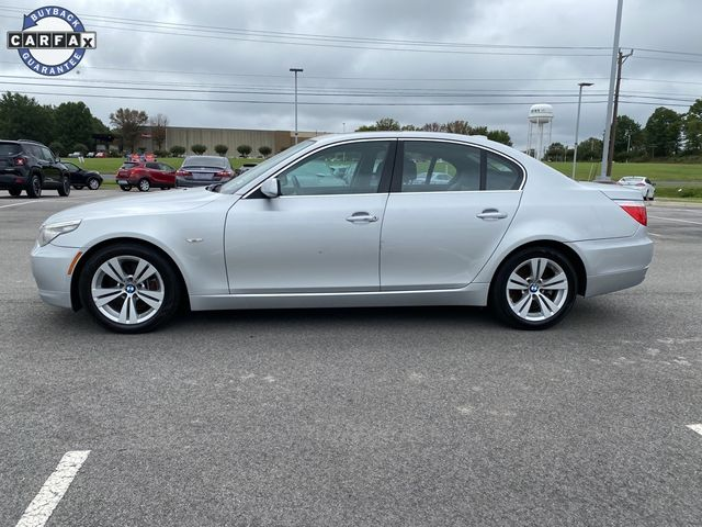2009 BMW 528i 528i Madison, NC 4