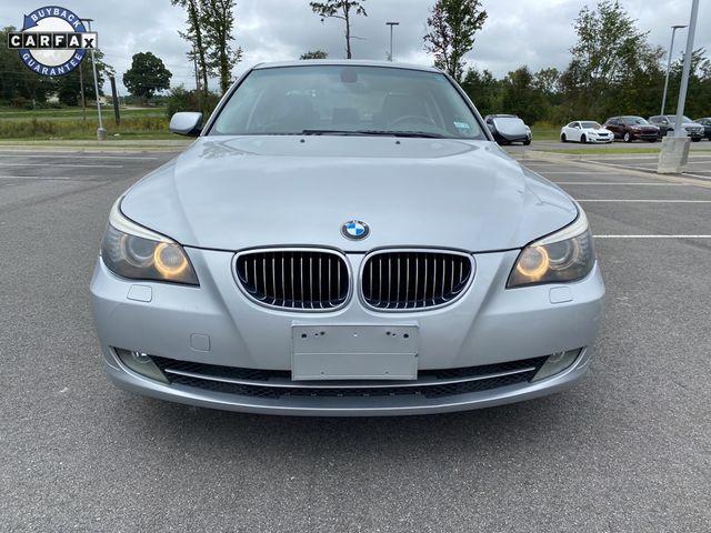 2009 BMW 528i 528i Madison, NC 6