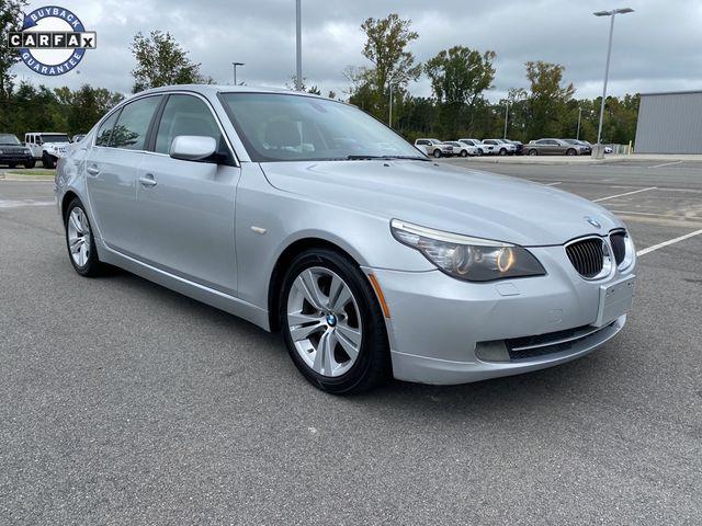 2009 BMW 528i 528i Madison, NC 7
