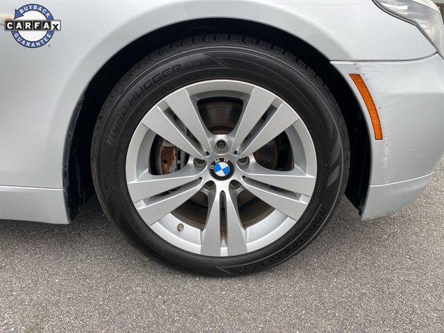 2009 BMW 528i 528i Madison, NC 8