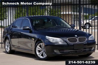 2009 BMW 528i in Plano TX, 75093