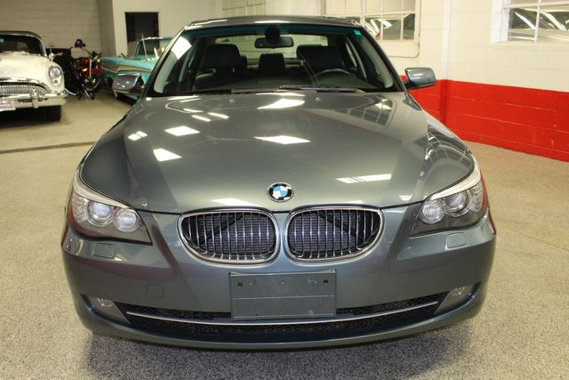 2009 Bmw 528i X-Drive,Heated St Wheel, VERY CLEAN &  TIGHT. Saint Louis Park, MN 33