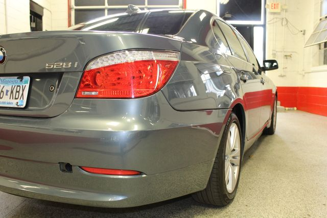 2009 Bmw 528i X-Drive,Heated St Wheel, VERY CLEAN &  TIGHT. Saint Louis Park, MN 38