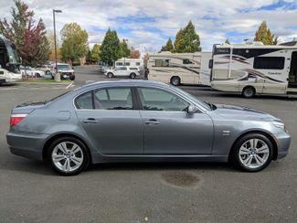2009 BMW 528i xDrive AWD Bend, Oregon 4