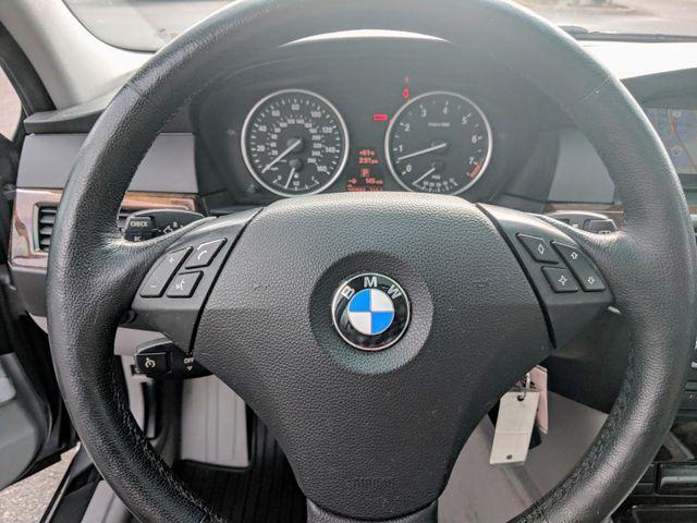 2009 BMW 528i xDrive AWD Bend, Oregon 25