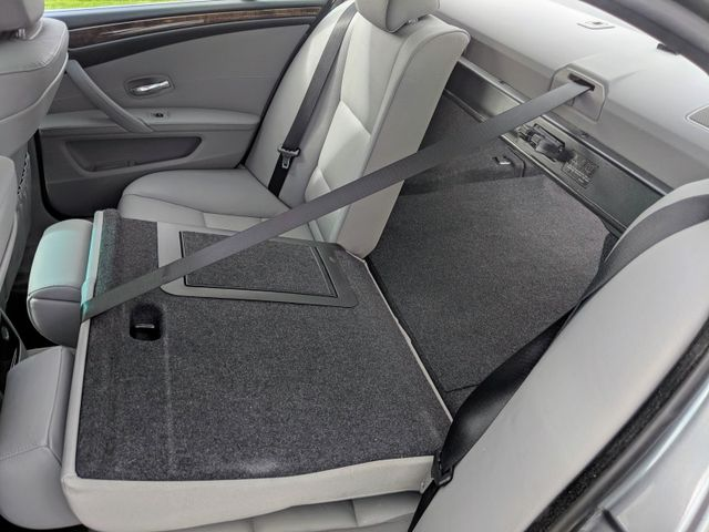 2009 BMW 528i xDrive AWD Bend, Oregon 28