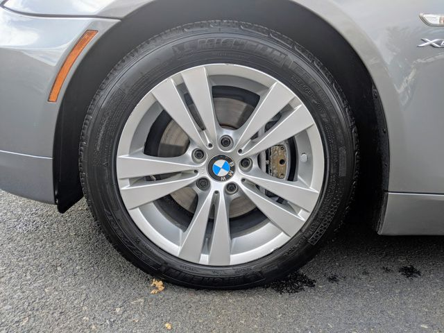 2009 BMW 528i xDrive AWD Bend, Oregon 9