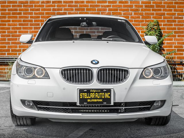 2009 BMW 528i xDrive M PACKAGE Burbank, CA 2