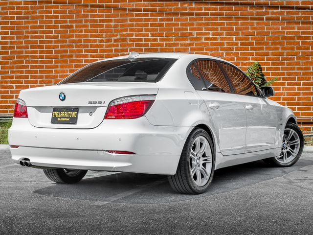 2009 BMW 528i xDrive M PACKAGE Burbank, CA 6