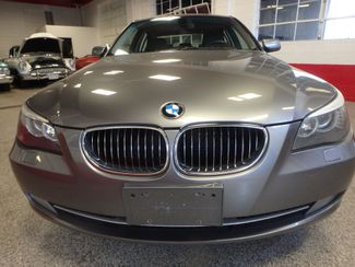 2009 Bmw 528 X-Drive, SHARP! NEW BRAKES . READY TO GO! Saint Louis Park, MN 18